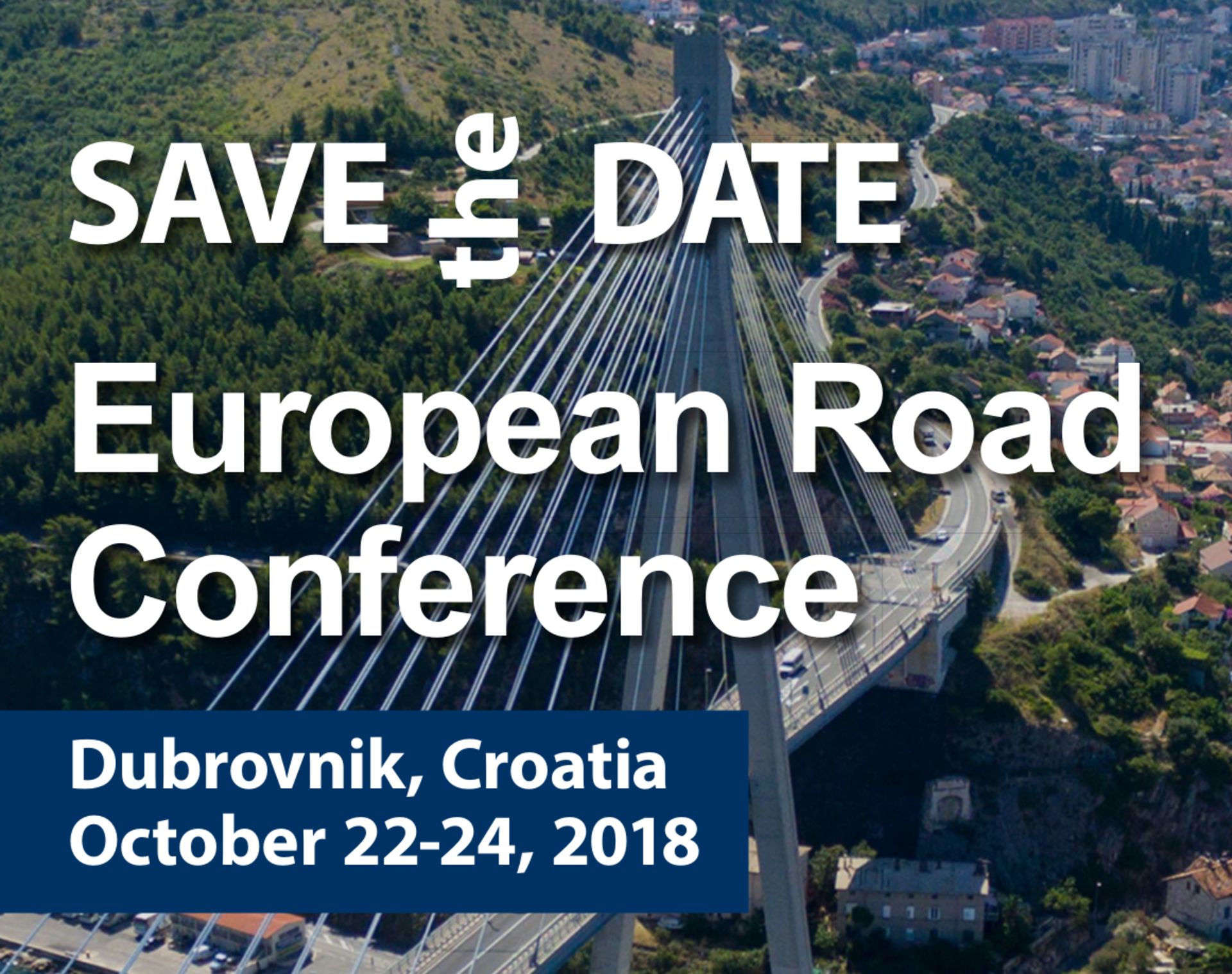 European Road Conference